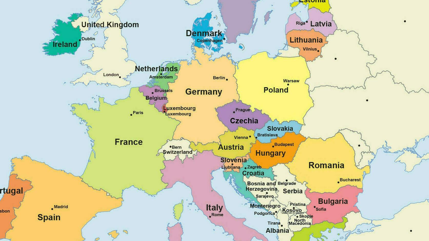 european-map_en
